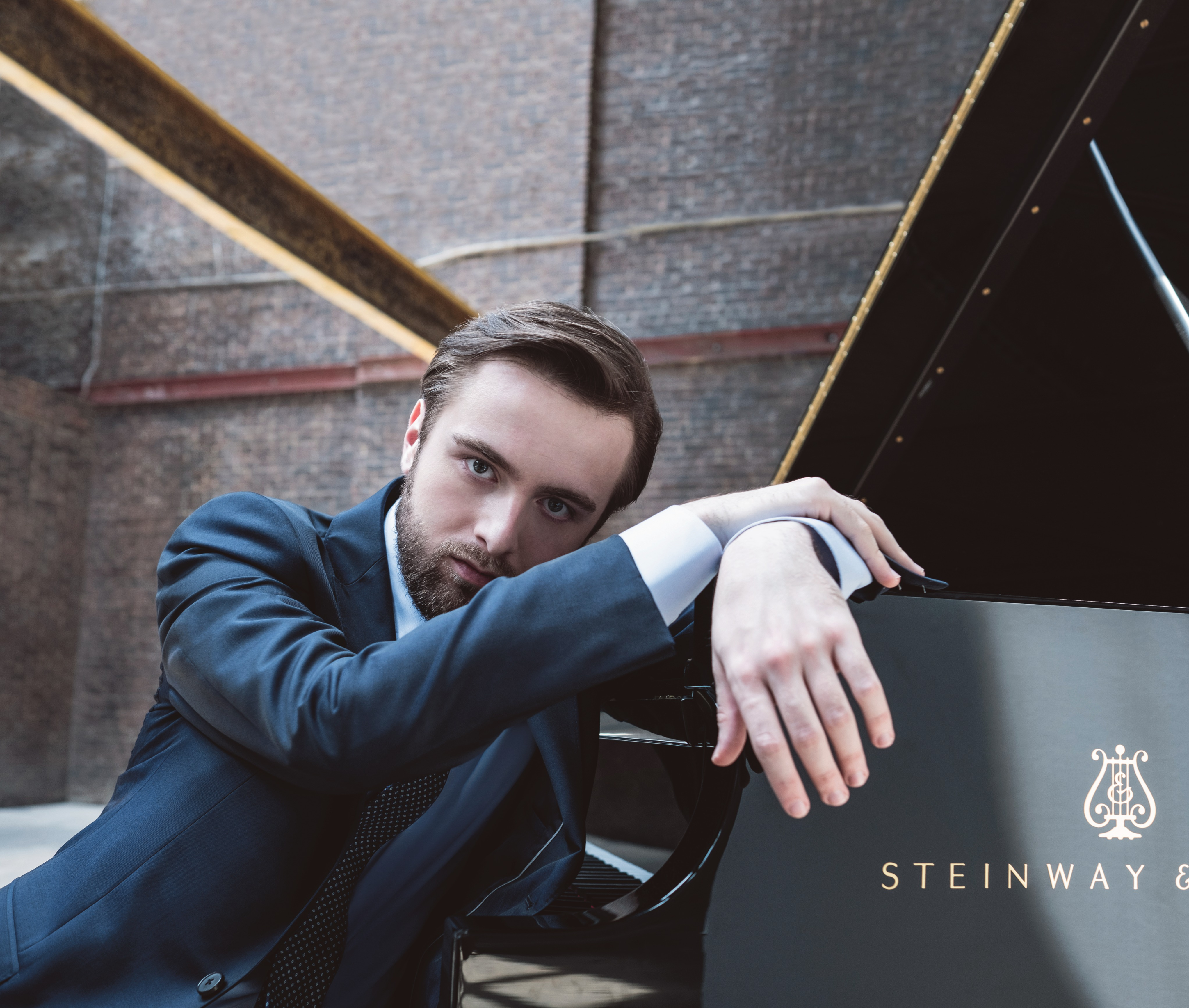 Daniil Trifonov, piano title=