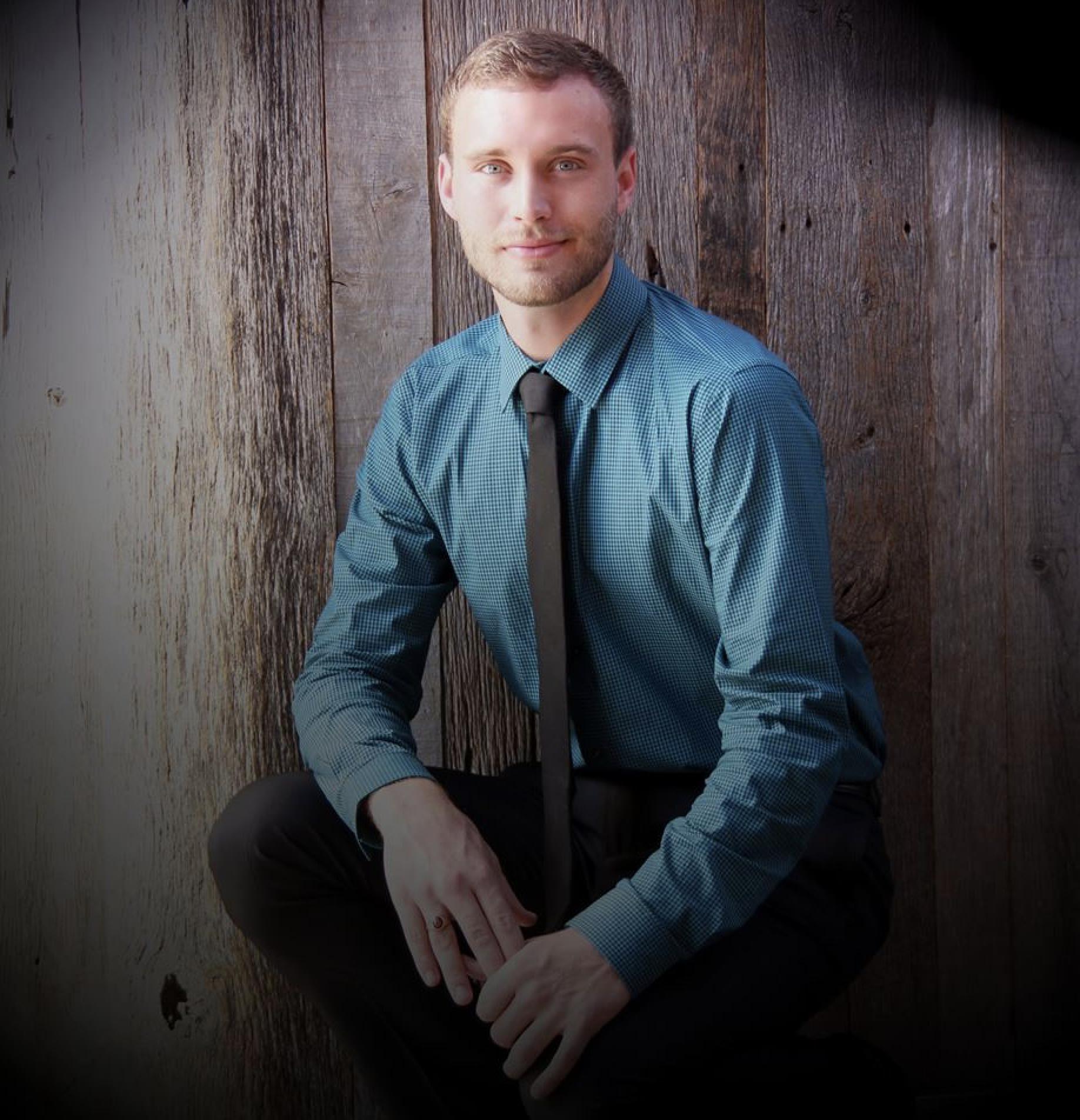 Graduate Student Recital: Tyler Reece, Baritone