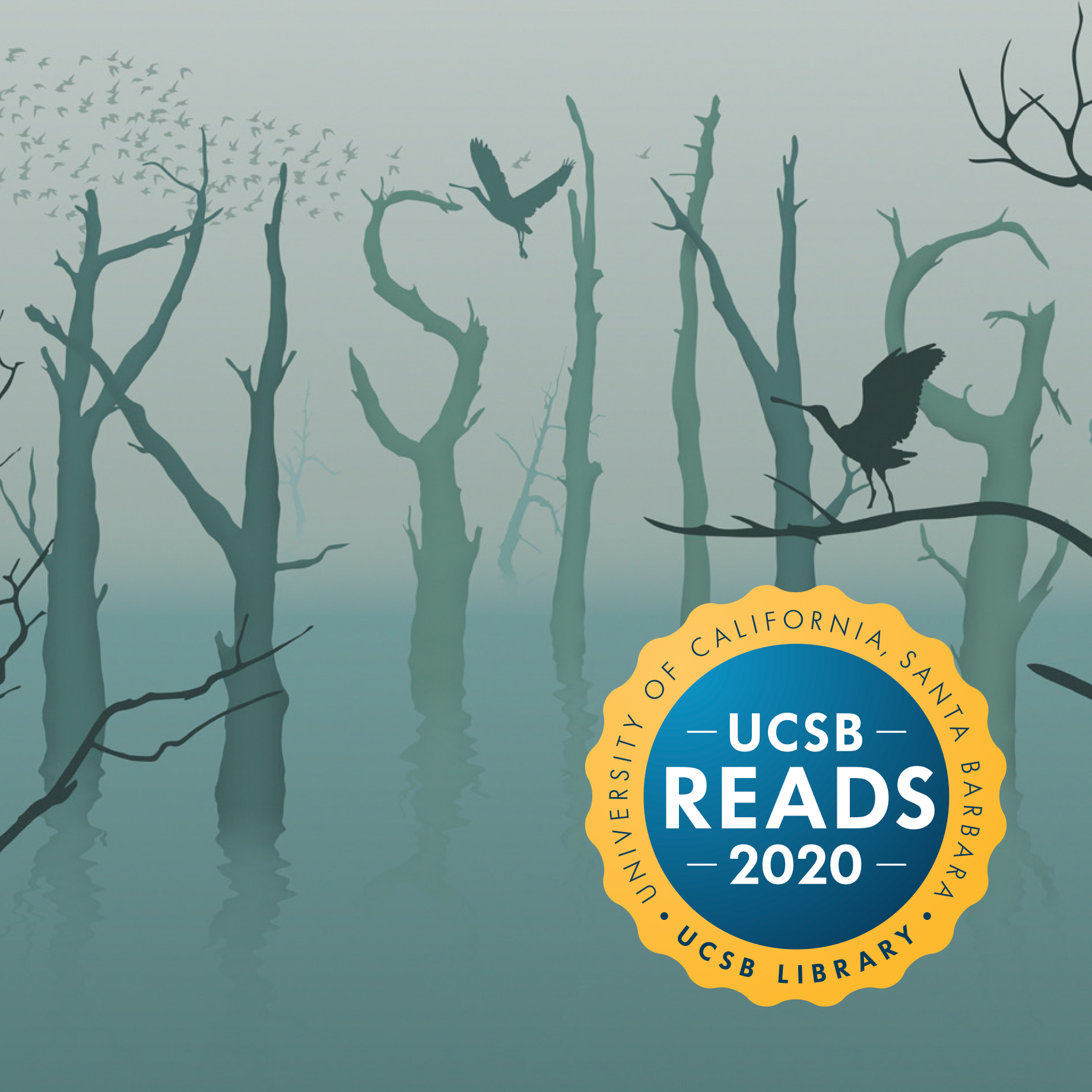UCSB Reads Faculty Panel Discussion at Goleta Valley Library title=