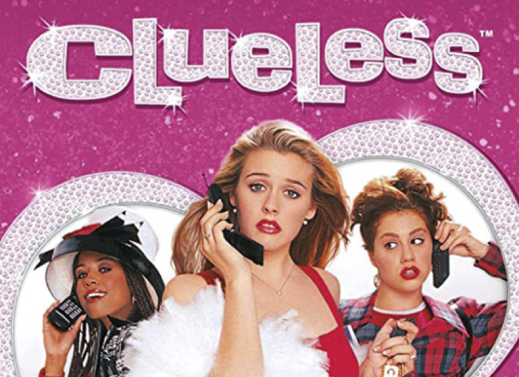 Clueless FREE Summer Cinema: Be Excellent & Party On! title=