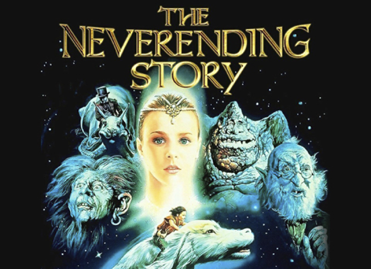 The NeverEnding Story FREE Summer Cinema: Be Excellent & Party On! title=