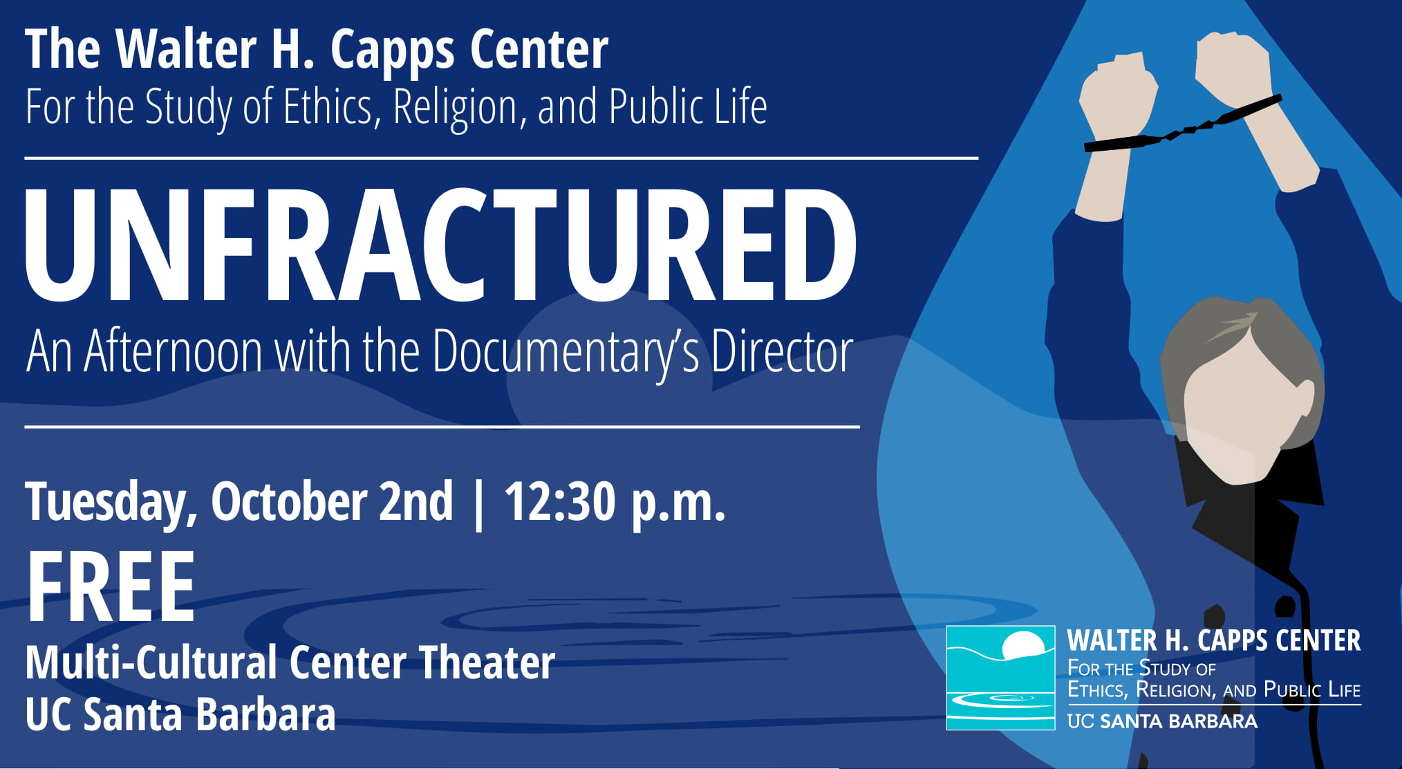 Unfractured: An Afternoon with the Documentary's Director title=