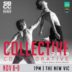 SBCC Dance presents Collective Collaborative 2019 title=