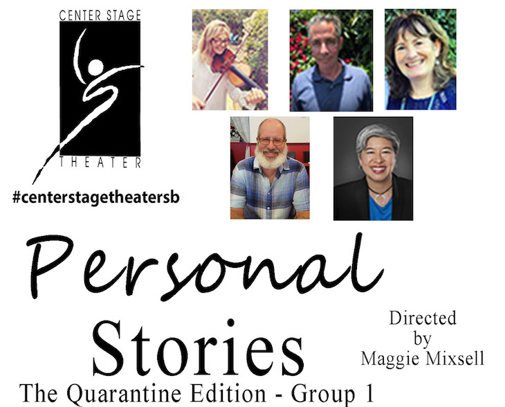 Personal Stories: The Quarantine Edition title=