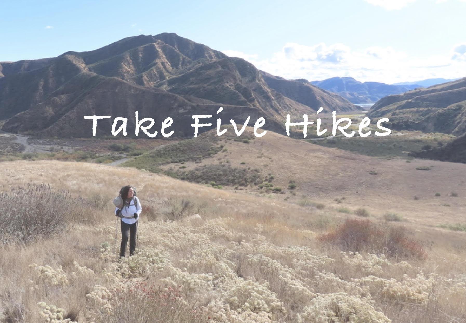 hiking nature santa barbara title=