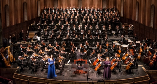 Verdi's Requiem title=