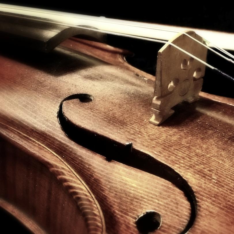 Graduate Student Recital: Kristina Tsanova, violin title=