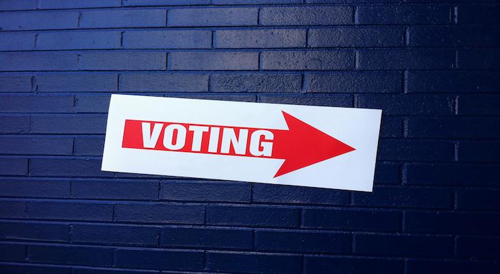 Santa Barbara County Libraries to Host Voter Registration Drive