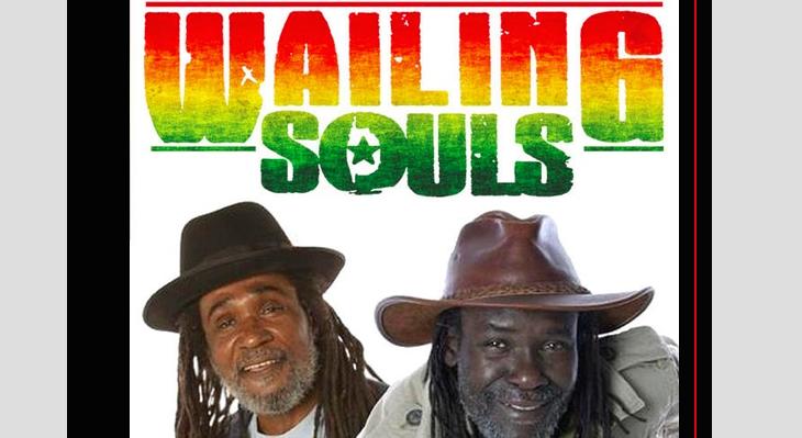 Wailing Souls at SOhO!