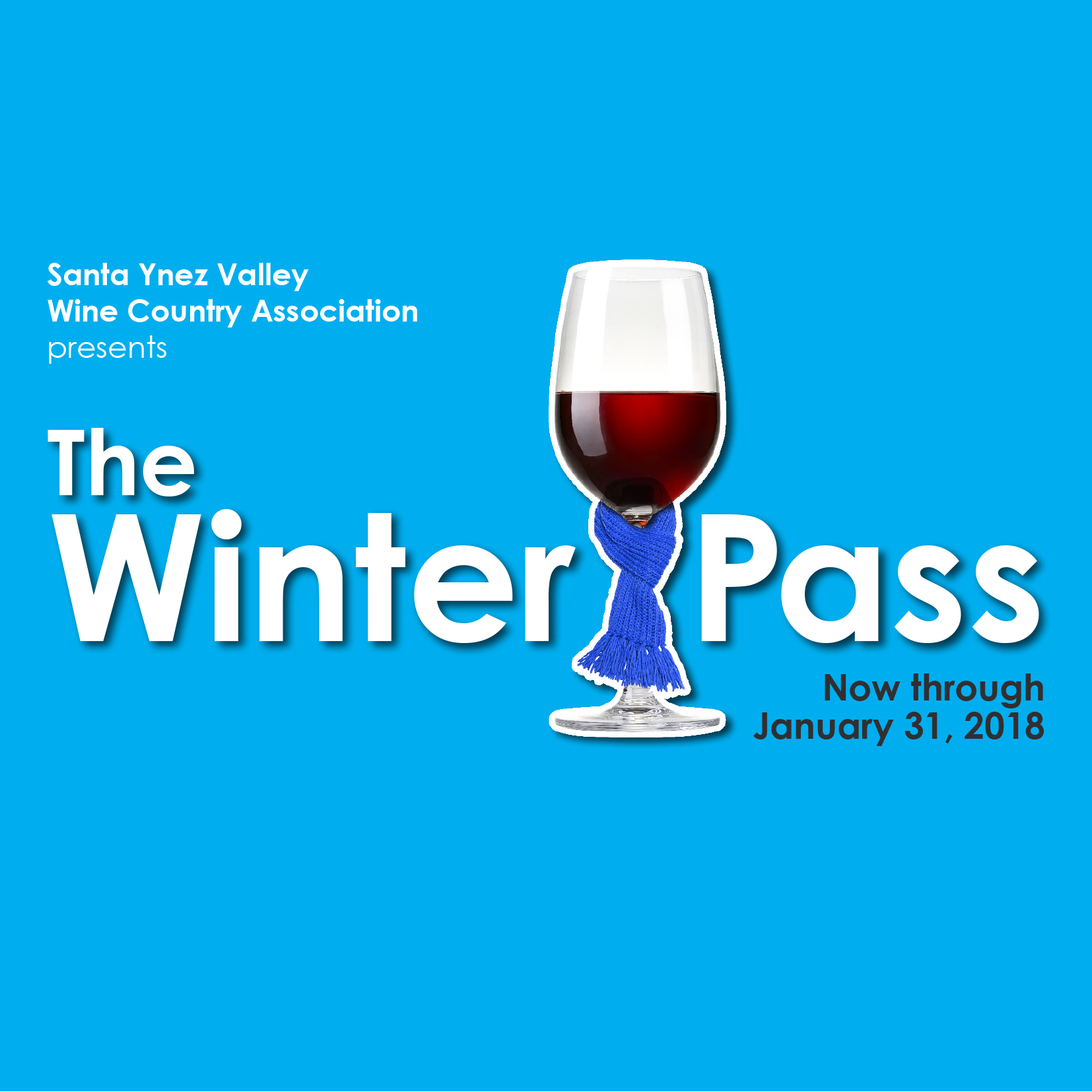 Wine Tasting With the Winter Pass title=