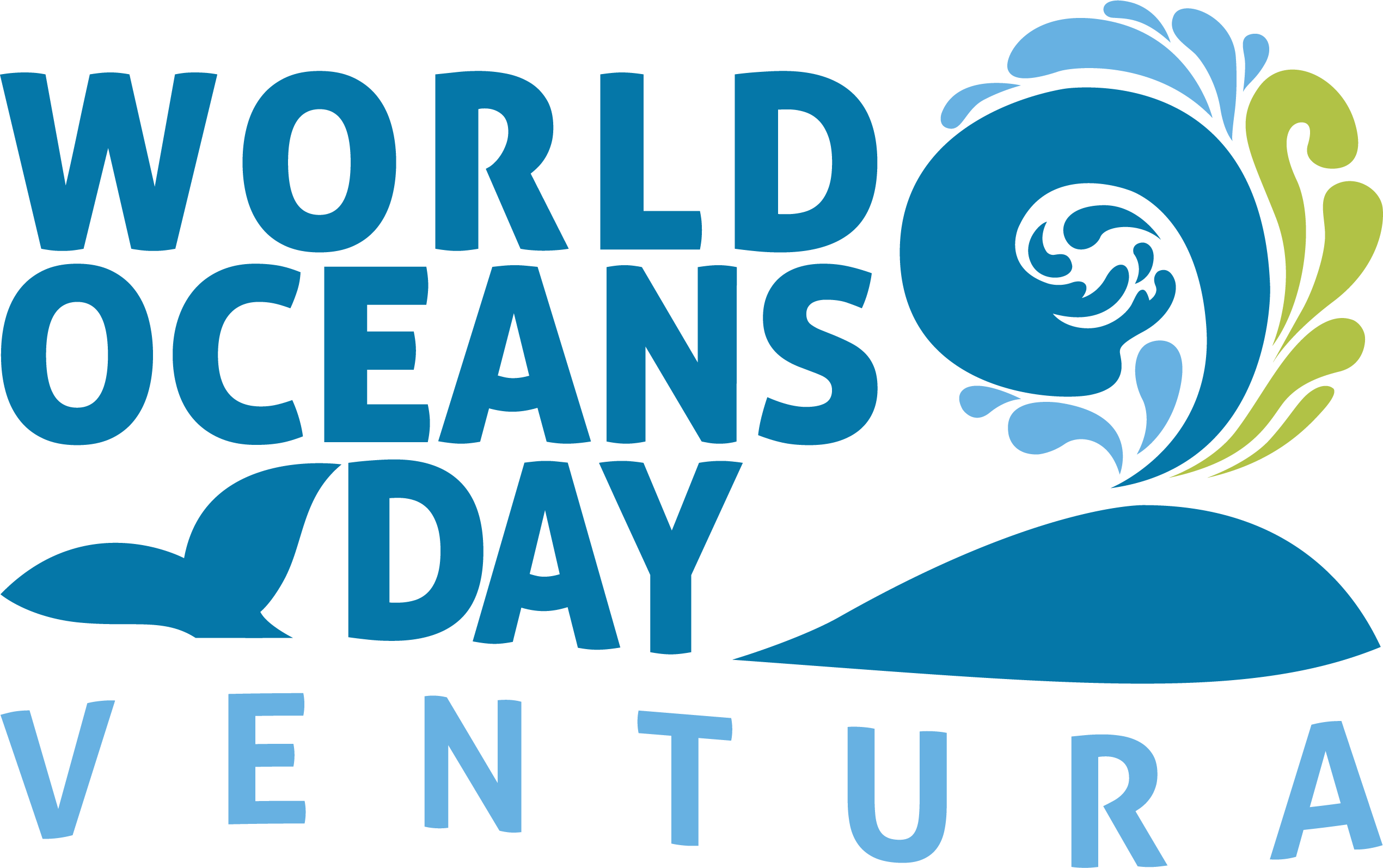World Oceans Day Ventura