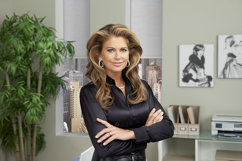 Kathy Ireland Joins Women United for 'A Classic Storybook Luncheon' March 1 title=