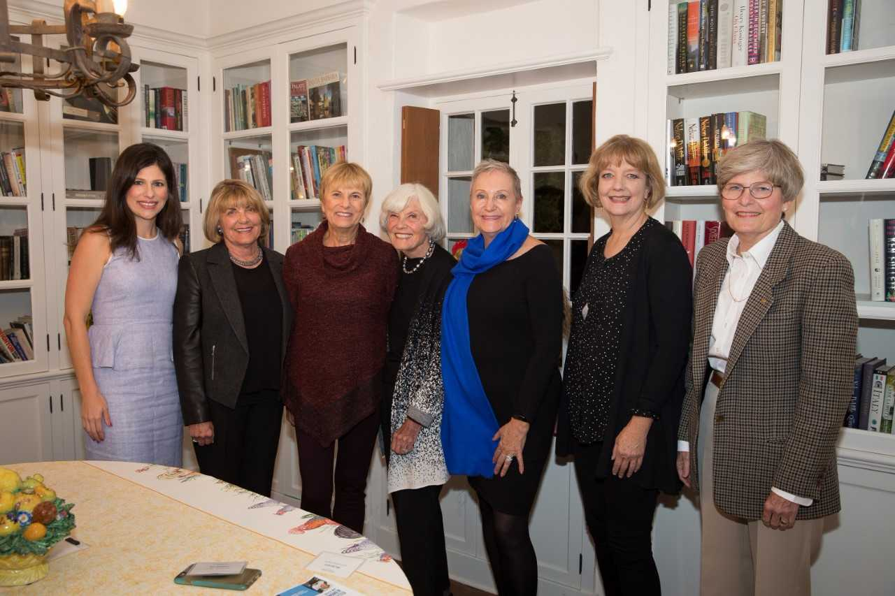 Women United group launch