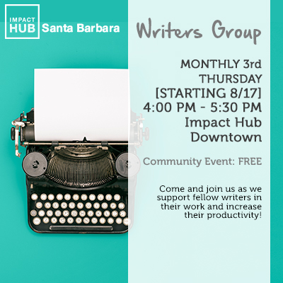 Writer's Group