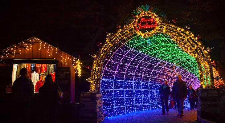 European Inspired Christmas Market Returns to Cambria