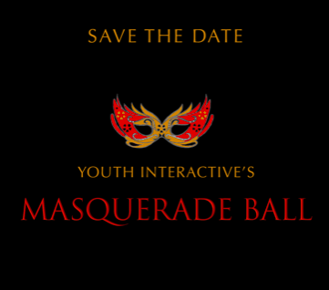 Youth Interactive's 1st Annual Masquerade title=