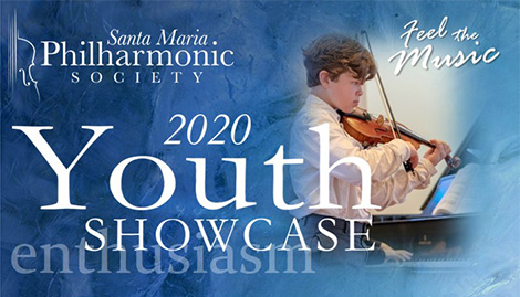 8th Annual Youth Showcase title=