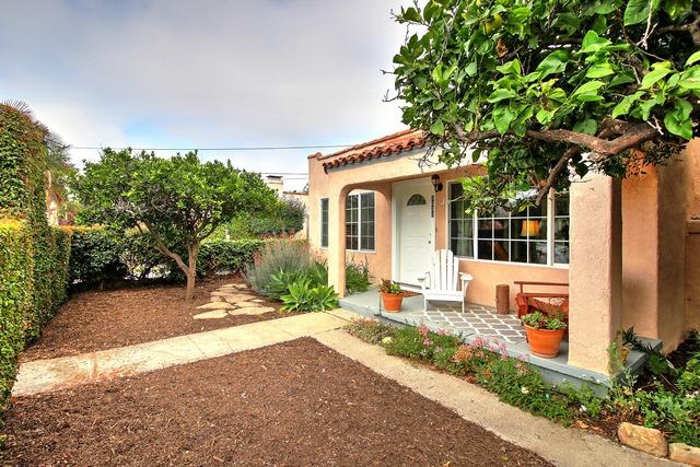 1033 Neil Park Avenue, Santa Barbara OPEN HOUSE SUNDAY 10/29  1-3