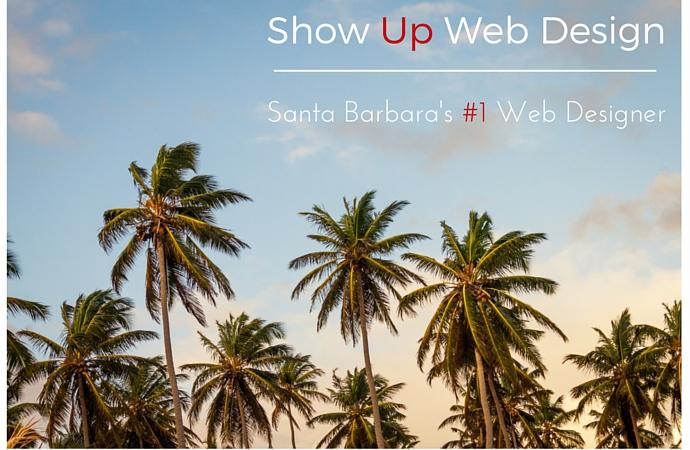 #1 Web Design Firm in Santa Barbara