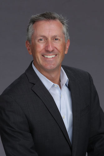 Jeff DeVine, American Riviera Bank CEO named Executive of the Year