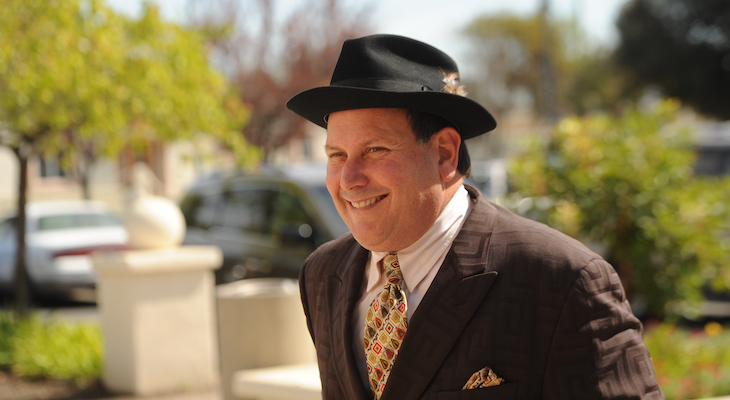 DUI Attorney Darryl Genis Faces Two-Year Suspension from State Bar title=