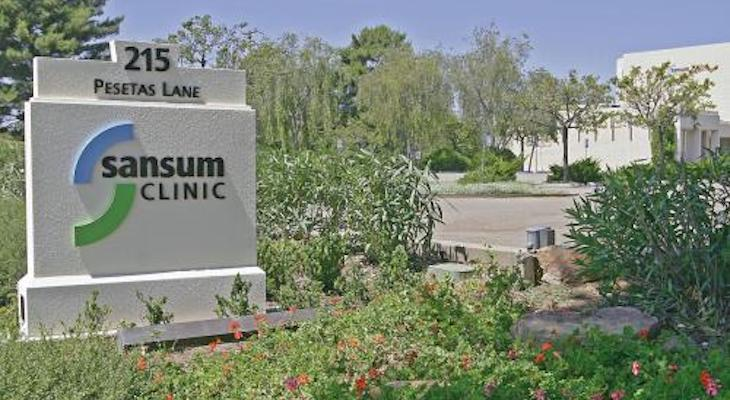 Sansum Clinic Temporarily Furloughs 50% of Employees