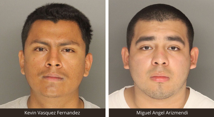 Two More Arrests for Attempted Murder of Goleta Teen