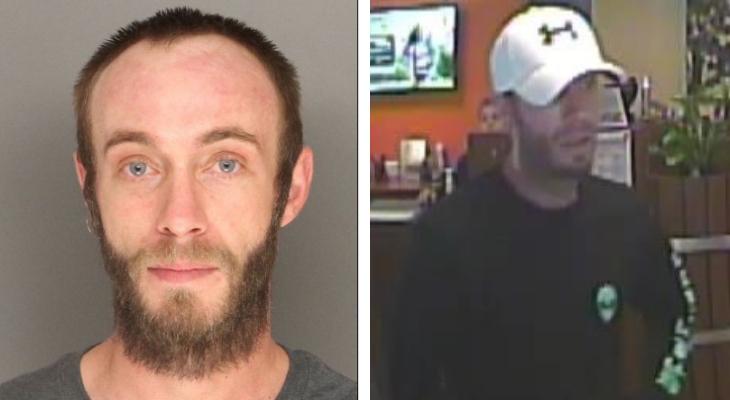 Solvang Bank Robbery Suspect Arrested title=