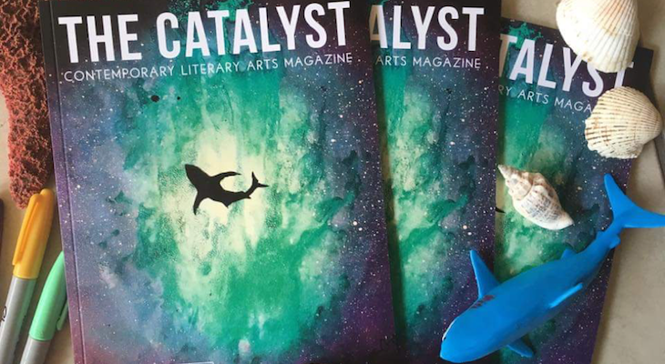 UCSB Literary Arts Magazine Shows Off Local Talent