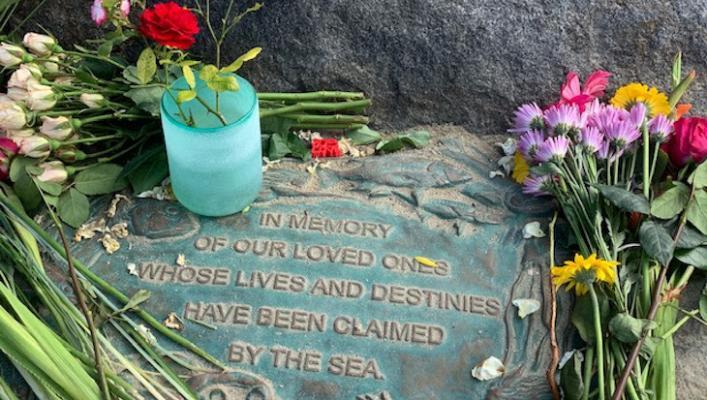 Thousands Attend Vigil for Conception Dive Boat Victims