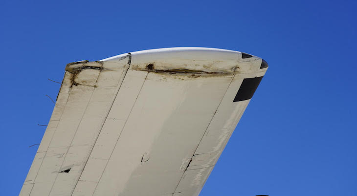 Damage to Mighty Hercules