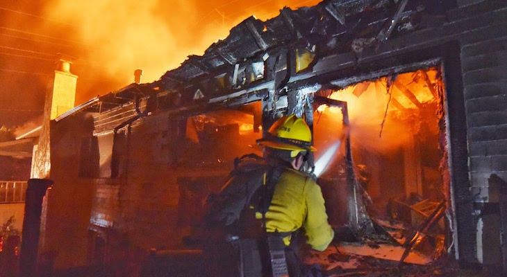 Santa Barbara County Proclaims Local Emergency Due to Holiday Fire title=