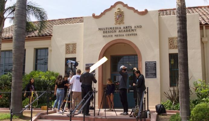 More Claims of Misconduct at MAD Academy title=