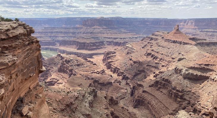 Moab, Utah (Photo: Max Rosenberg)