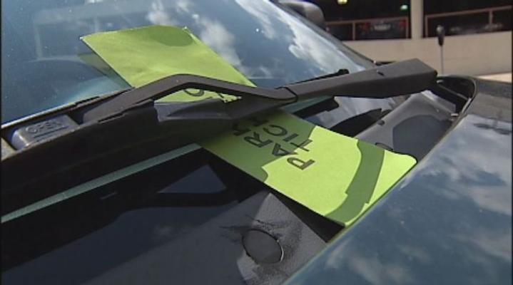 Court Rules Using Chalk for Parking Enforcement Violates Constitution title=