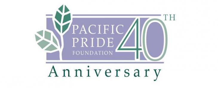 NonProfit of the Week: Pacific Pride Foundation