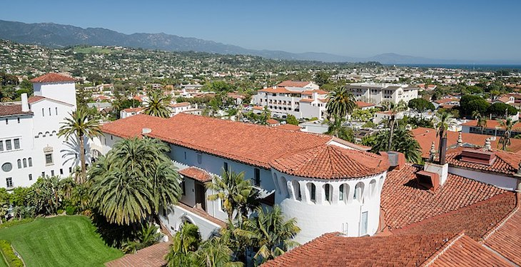 Santa Barbara Ranked Again in Best Places to Live title=