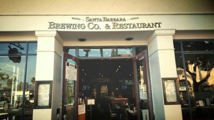 Santa Barbara Brewing Company to Close