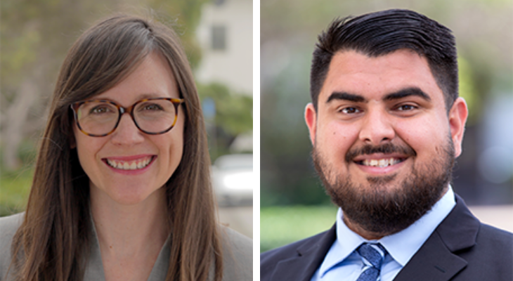 Two Santa Barbara City Councilmembers Confirmed title=