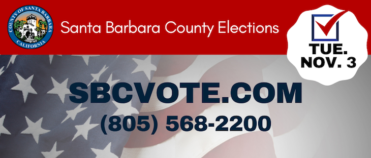 All Registered Voters to Automatically Receive Ballot by Mail