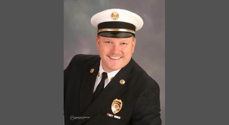 Eric Nickel Named New Santa Barbara Fire Chief title=