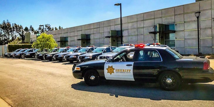 Sheriff's Office Releases 2020 Crime Stats title=