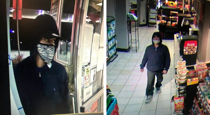 Armed Robbery of Nipomo Gas Station title=
