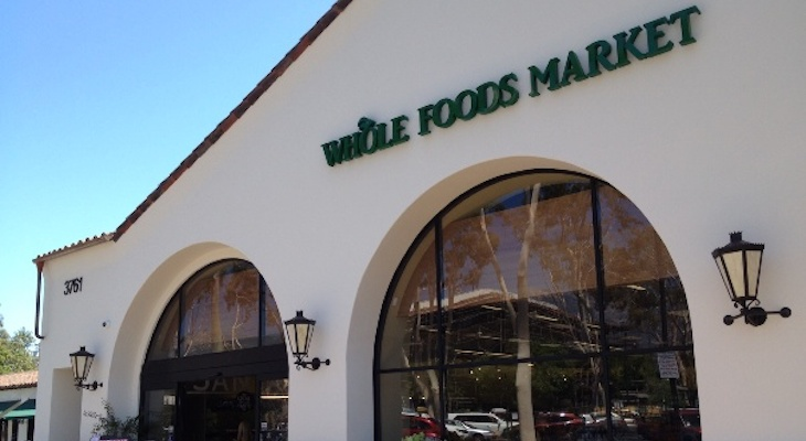 Whole Foods to Pay $1.6 Million in Hazardous Waste Settlement title=
