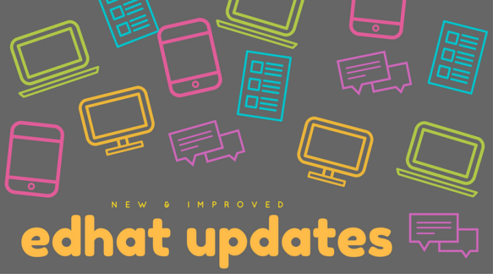 Edhat Updates: Daily Newsletter, Accounts, and more!