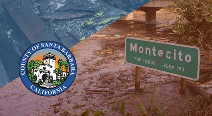 Reflection: 100-day Milestone Following the 1/9 Debris Flow