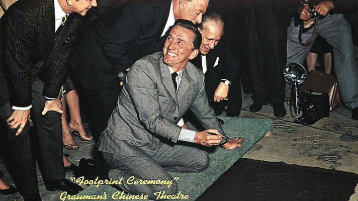 Legendary Actor Kirk Douglas Dies at 103