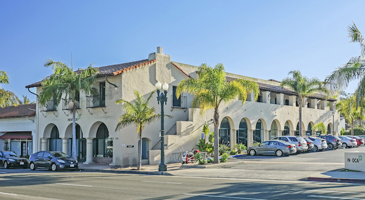 Tech Companies Move Into Downtown Santa Barbara title=