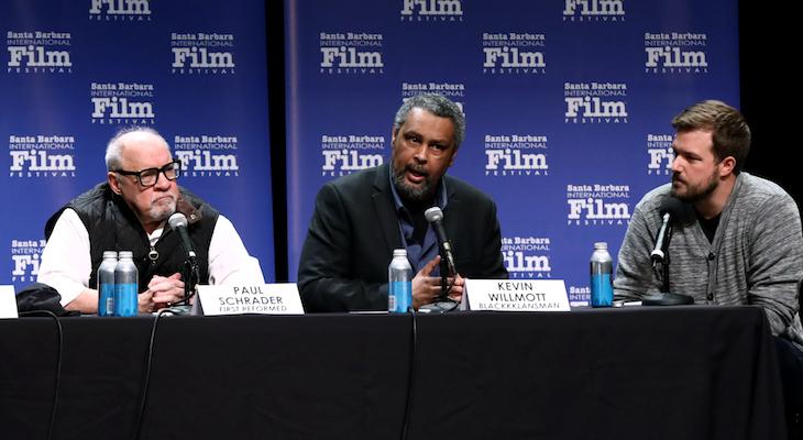 Screenwriters Take the Stage at Santa Barbara Film Festival title=