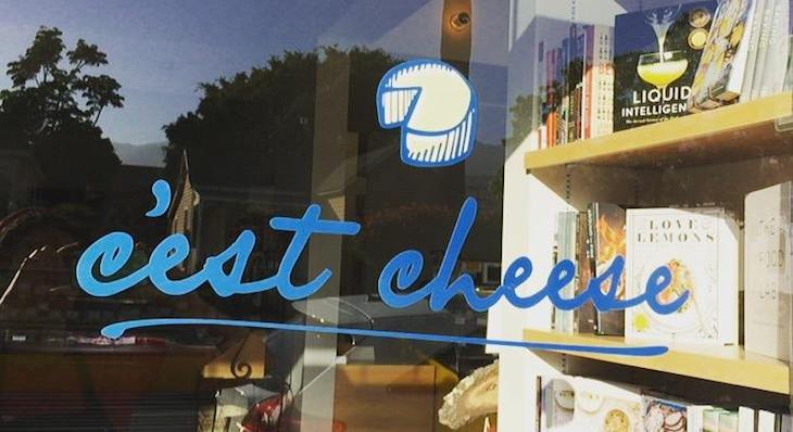 C'est Cheese Closes After 16 Years title=